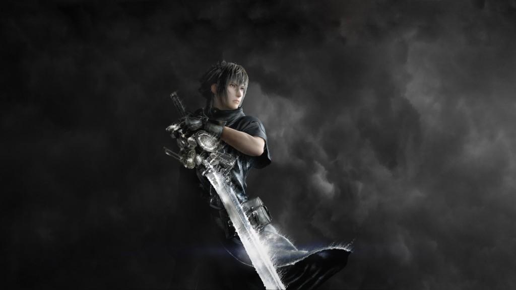 338358 1024x576 Imágenes de Final Fantasy Versus XIII para Whatsapp