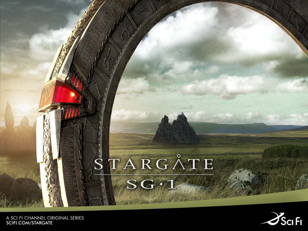 45458 Imágenes de Stargate SG 1 para Whatsapp