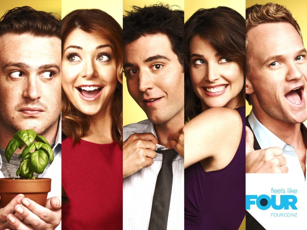 485322 1024x768 Imágenes de How I Met Your Mother para Whatsapp