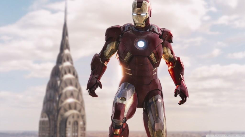 489711 1024x575 Imágenes de Iron Man para Whatsapp