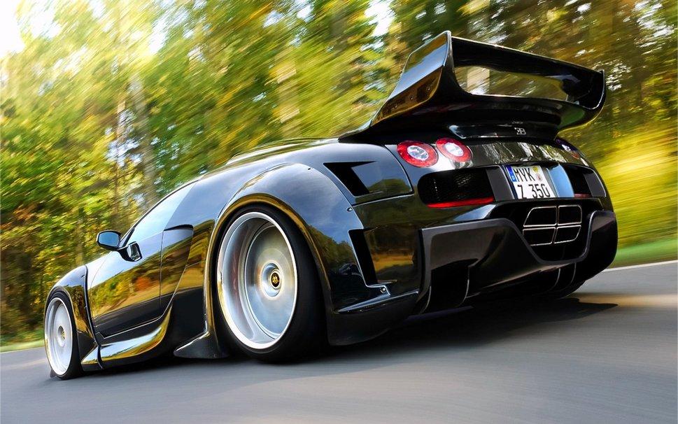 Imágenes de Bugatti Veyron en HD5 Imágenes de Bugatti Veyron en HD para Whatsapp