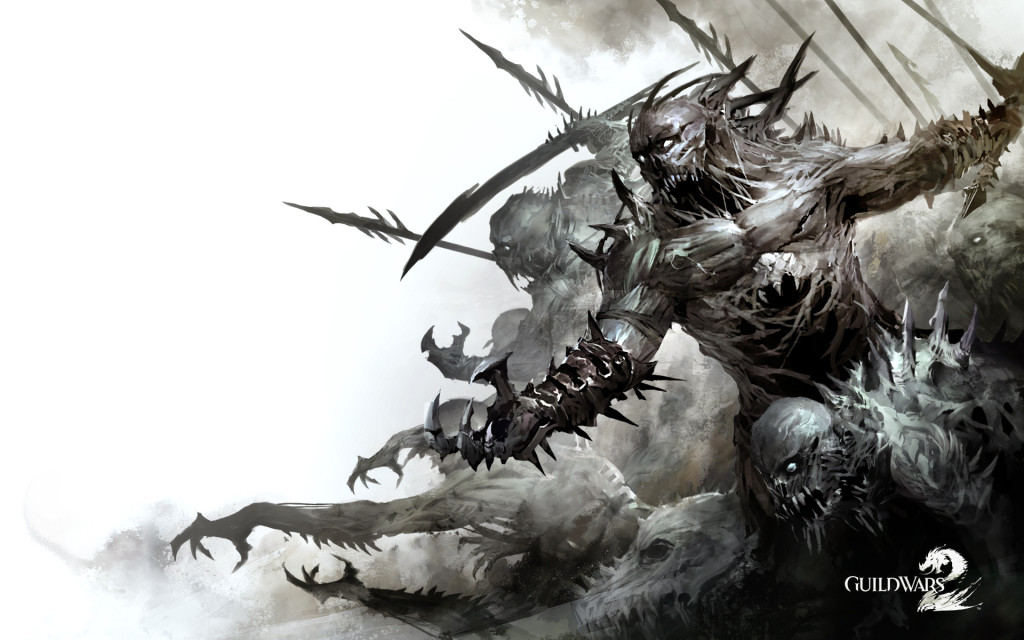 Imágenes de Guild Wars para Whatsapp2 1024x640 Imágenes de Guild Wars en HD para Whatsapp