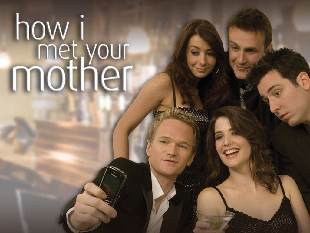 Imágenes de How I Met Your Mother para Whatsapp1 Imágenes de How I Met Your Mother para Whatsapp