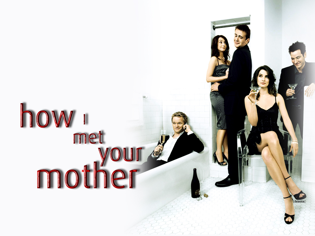 Imágenes de How I Met Your Mother para Whatsapp3 Imágenes de How I Met Your Mother para Whatsapp