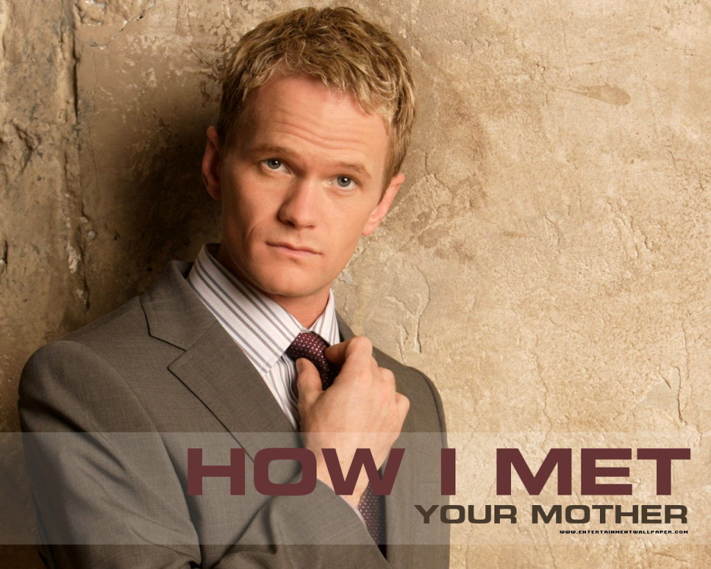 Imágenes de How I Met Your Mother para Whatsapp4 1024x819 Imágenes de How I Met Your Mother para Whatsapp