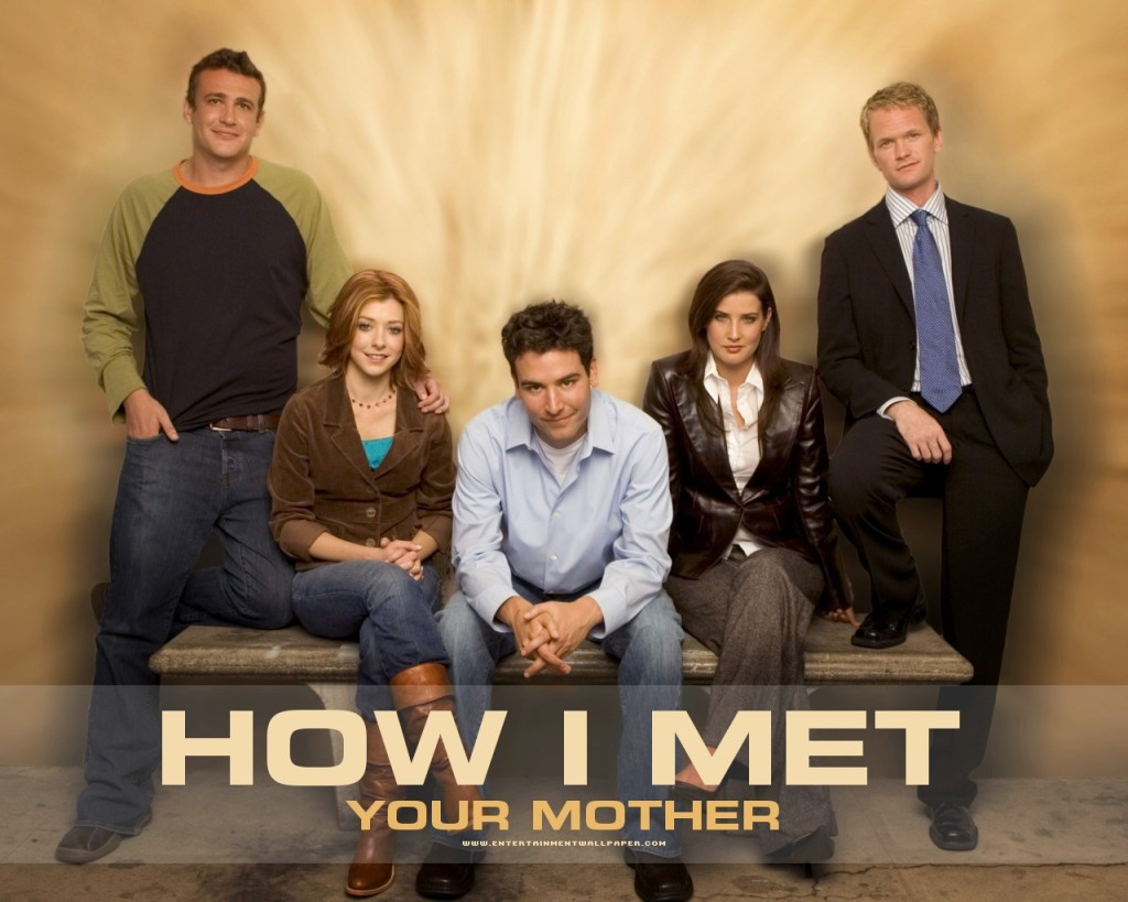 Imágenes de How I Met Your Mother para Whatsapp6 1024x819 Imágenes de How I Met Your Mother para Whatsapp