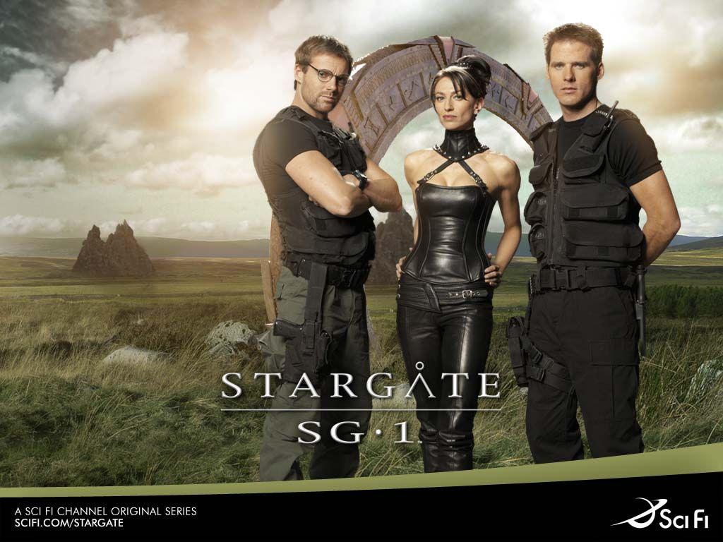 Imágenes de Stargate SG 1 en hd1 Imágenes de Stargate SG 1 para Whatsapp
