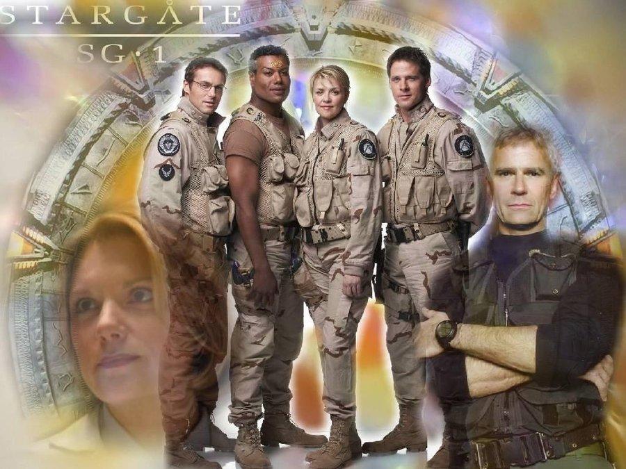 Imágenes de Stargate SG 1 en hd6 Imágenes de Stargate SG 1 para Whatsapp