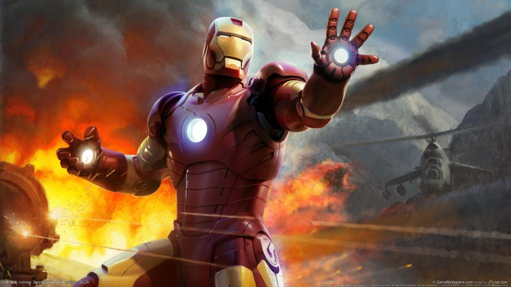 imagenes de ironman en hd1 1024x576 Imágenes de Iron Man para Whatsapp