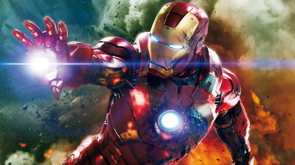 imagenes de ironman en hd2 1024x576 Imágenes de Iron Man para Whatsapp