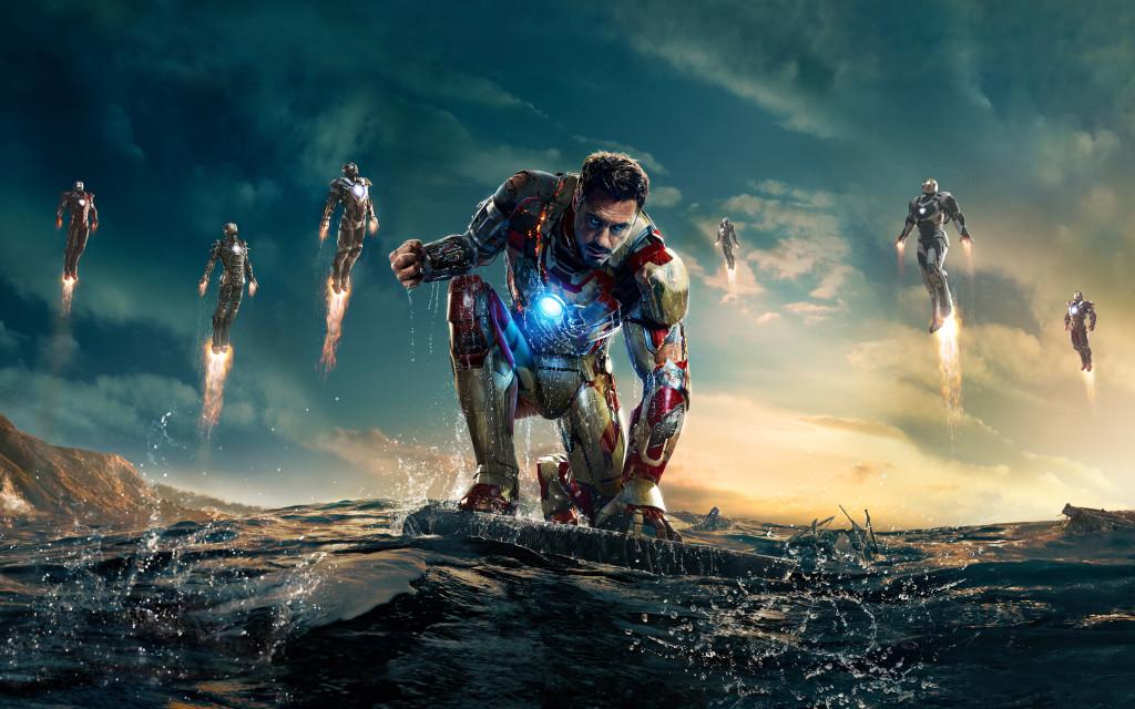 imagenes de ironman en hd3 1024x640 Imágenes de Iron Man para Whatsapp