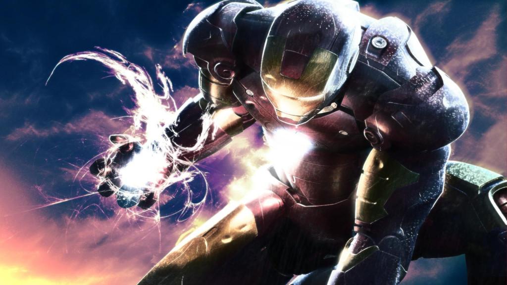 imagenes de ironman en hd4 1024x576 Imágenes de Iron Man para Whatsapp