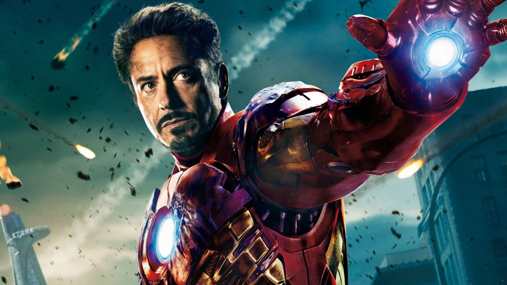 imagenes de ironman en hd8 1024x576 Imágenes de Iron Man para Whatsapp