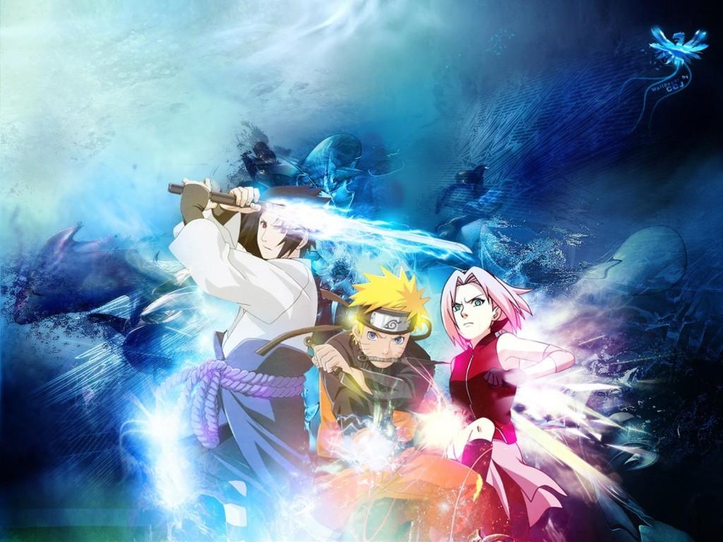 imagenes de Naruto en HD12 1024x768 Imagenes de Naruto en HD para Whatsapp