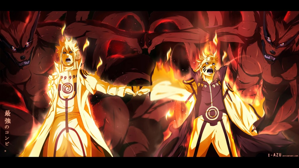 imagenes de Naruto en HD3 1024x576 Imagenes de Naruto en HD para Whatsapp