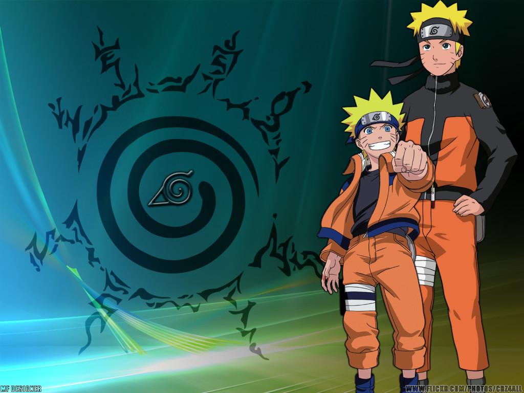 imagenes de Naruto en HD5 1024x768 Imagenes de Naruto en HD para Whatsapp