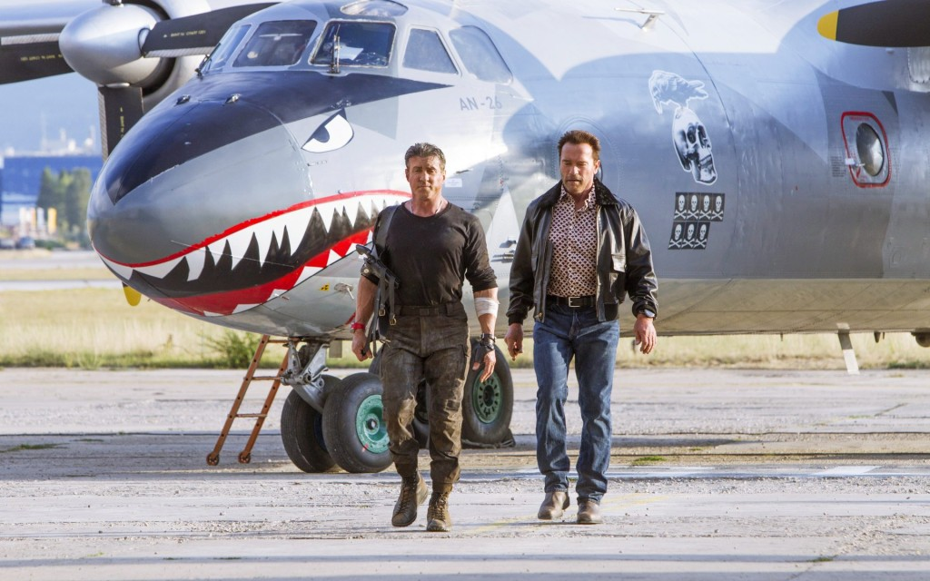 imagenes de The Expendables 3 en HD8 1024x640 Imágenes de The Expendables 3 para Whatsapp en HD