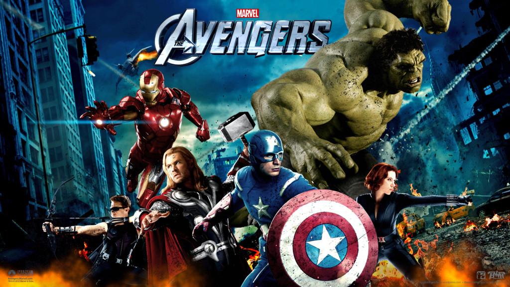 imagenes whatsapp de Los Vengadores en HD2 1024x576 Imágenes de Los Vengadores para Whatsapp