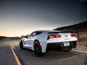 fondos de Chevrolet Corvette en hd8