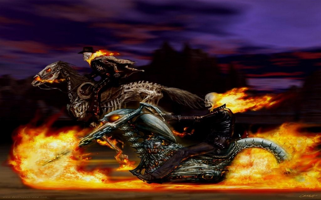 183761 1024x640 Imágenes de Ghost Rider en hd para whatsapp
