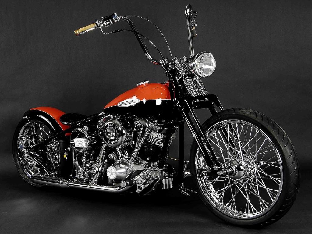 319753 1024x768 Imágenes de Harley Davidson para WhatsApp