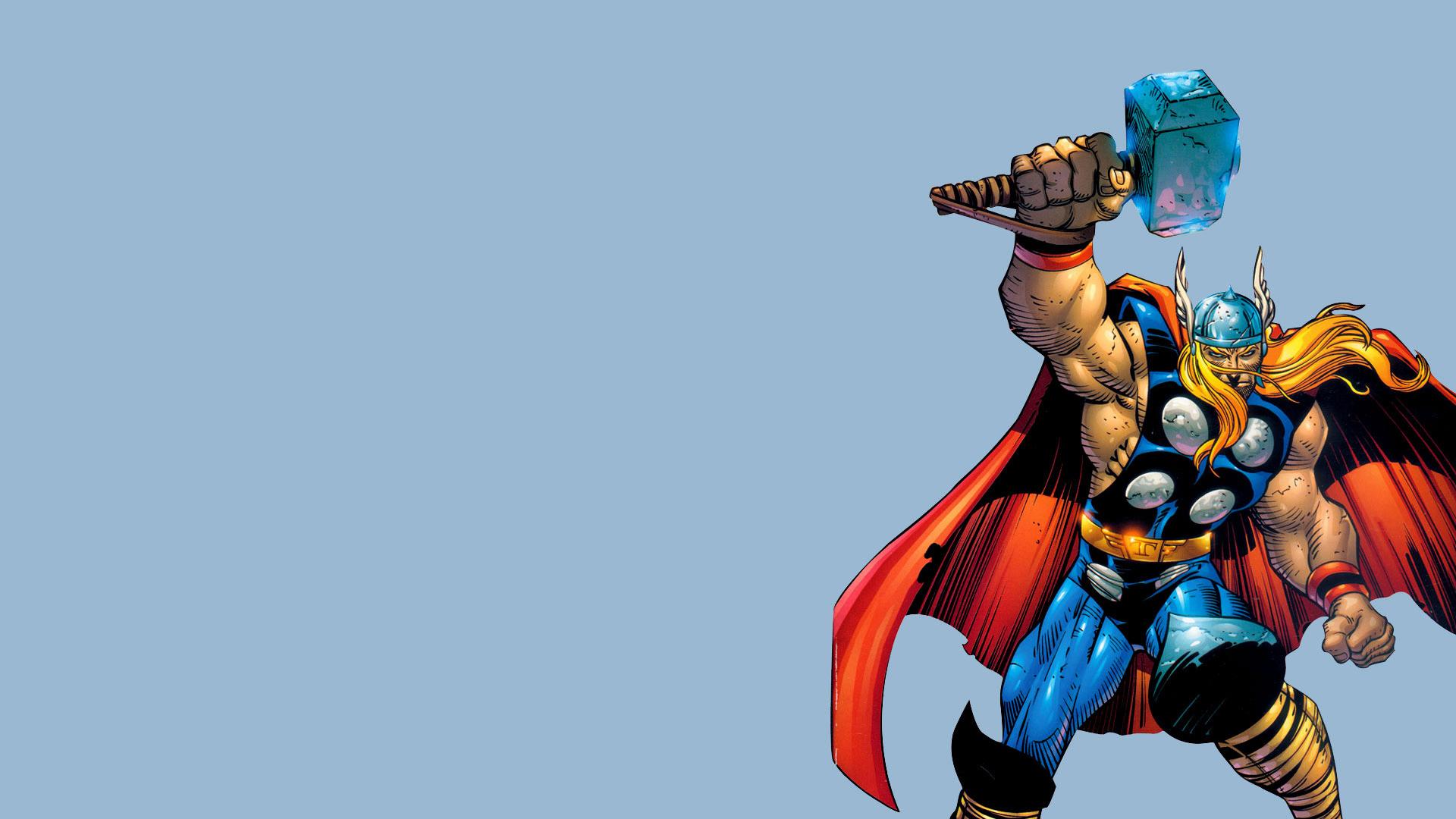 Imágenes de Thor en HD para WhatsApp | Fondos-Wallpappers ...