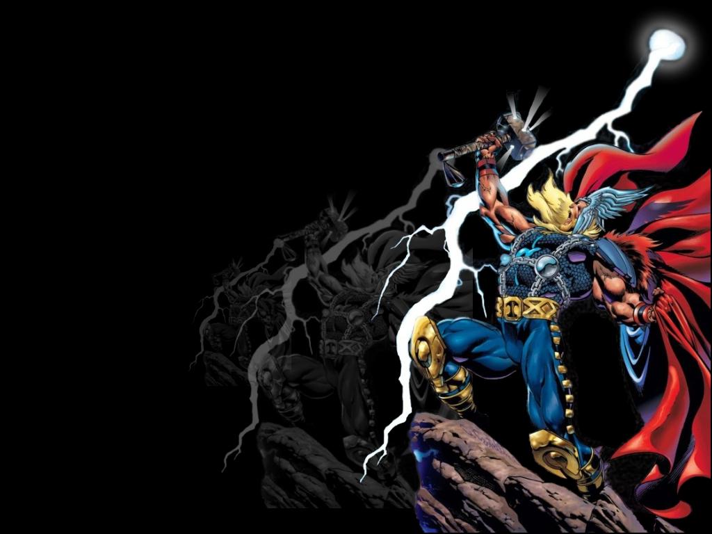 8426 Imágenes de Thor  en HD para WhatsApp