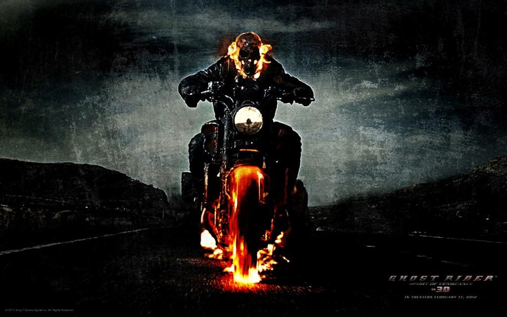 imagenes de Ghost Rider en hd11 1024x640 Imágenes de Ghost Rider en hd para whatsapp