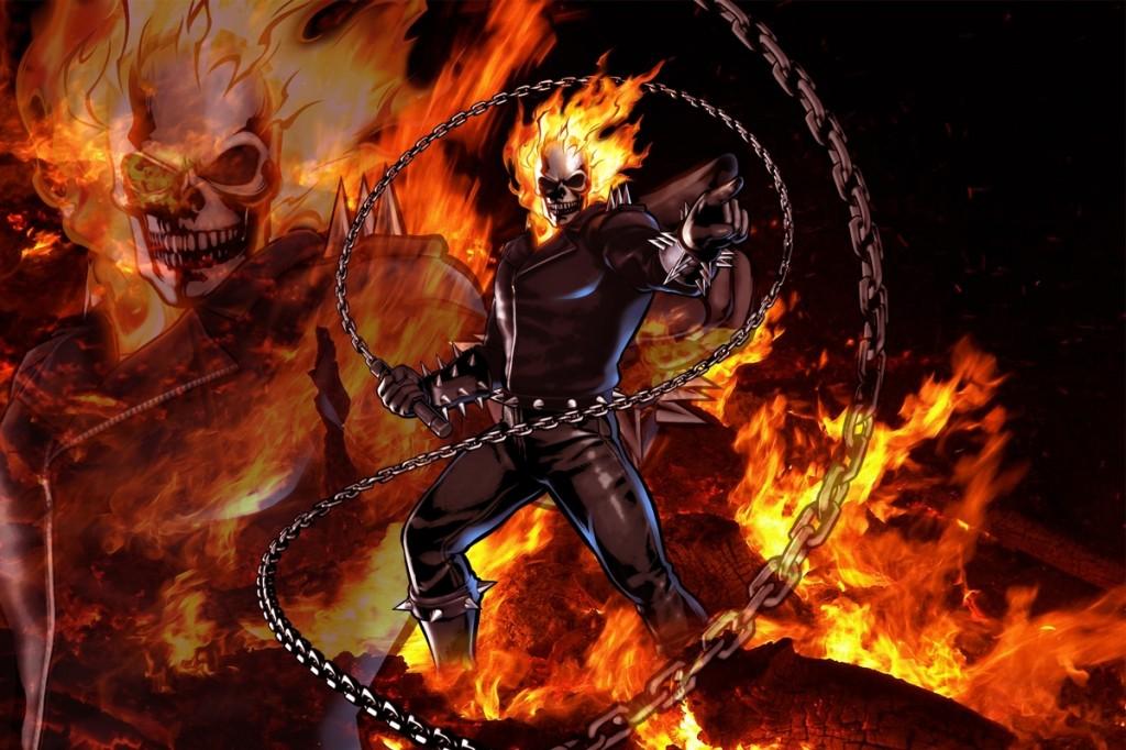 imagenes de Ghost Rider en hd2 1024x682 Imágenes de Ghost Rider en hd para whatsapp