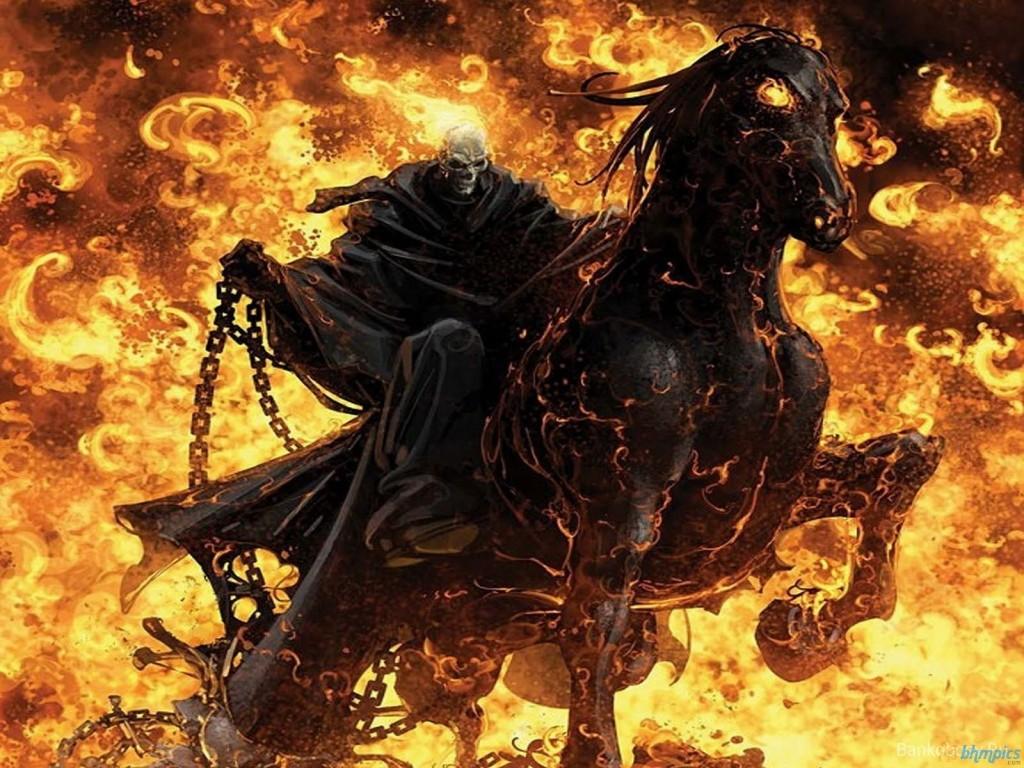 imagenes de Ghost Rider en hd3 1024x768 Imágenes de Ghost Rider en hd para whatsapp