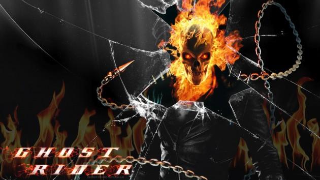 imagenes de Ghost Rider en hd5 Imágenes de Ghost Rider en hd para whatsapp