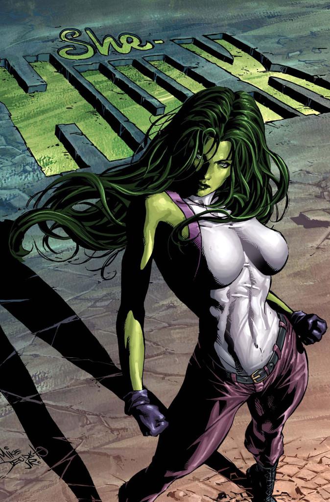 imagenes de She hulk en hd13 674x1024 Imágenes de She hulk en hd para WhatsApp