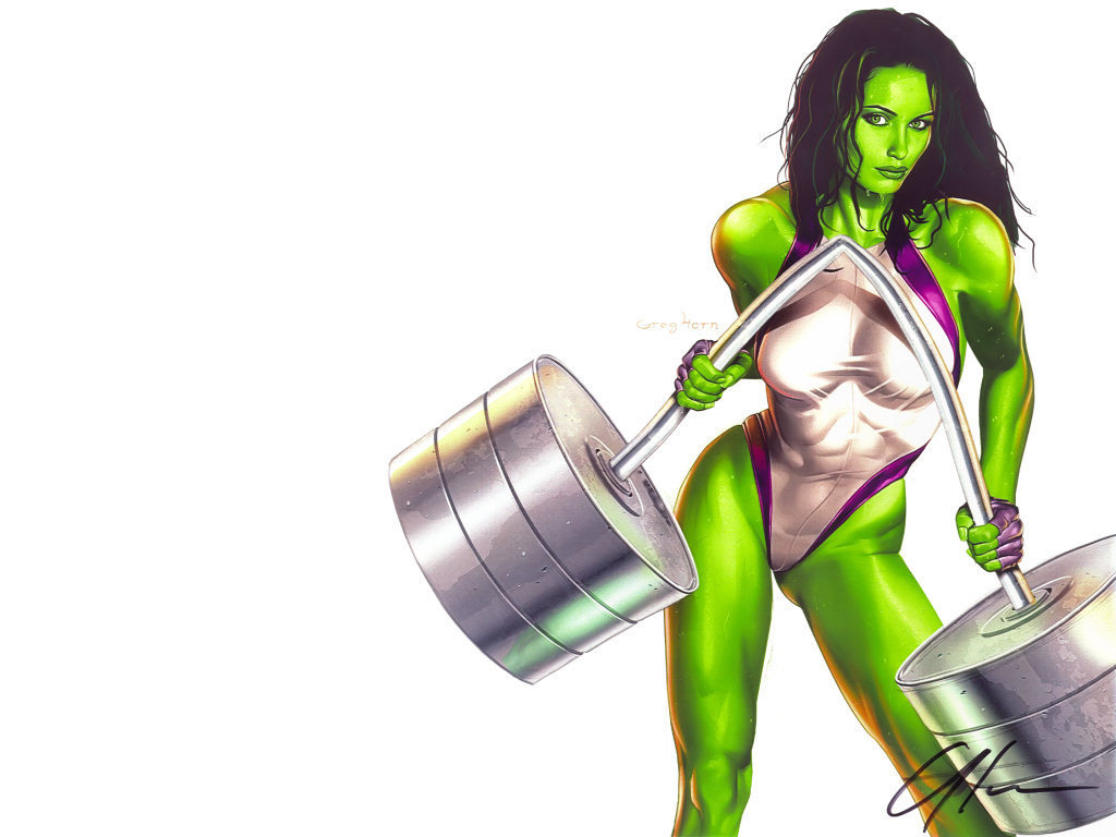 imagenes de She hulk en hd4 Imágenes de She hulk en hd para WhatsApp