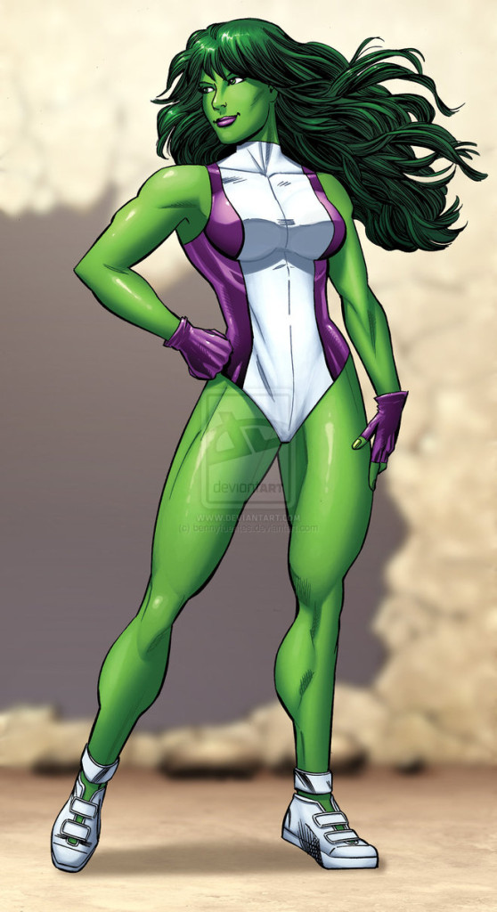 imagenes de She hulk en hd9 558x1024 Imágenes de She hulk en hd para WhatsApp