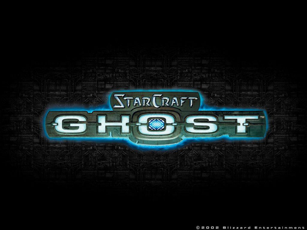 starcraft ghost logo 1 Imágenes de Starcraft: Ghost para WhatsApp