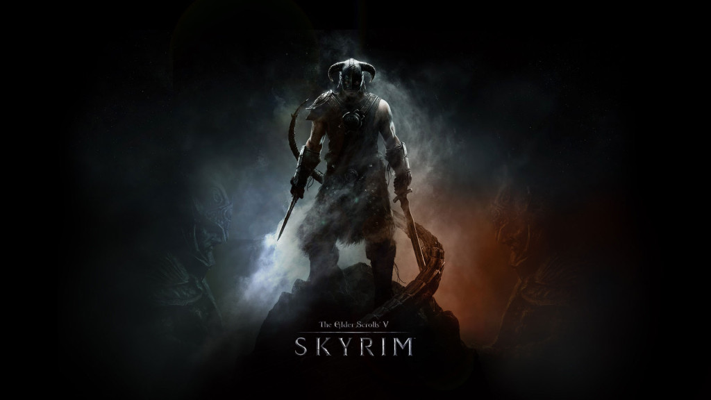 155819 1024x576 Imágenes de The Elder Scrolls V: Skyrim para WhatsApp
