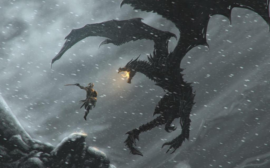 424140 1024x640 Imágenes de The Elder Scrolls V: Skyrim para WhatsApp