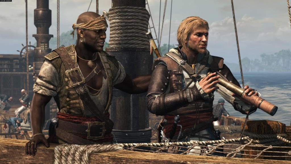 448099 1024x576 Imágenes de Assassins Creed IV: Black Flag para WhatsApp