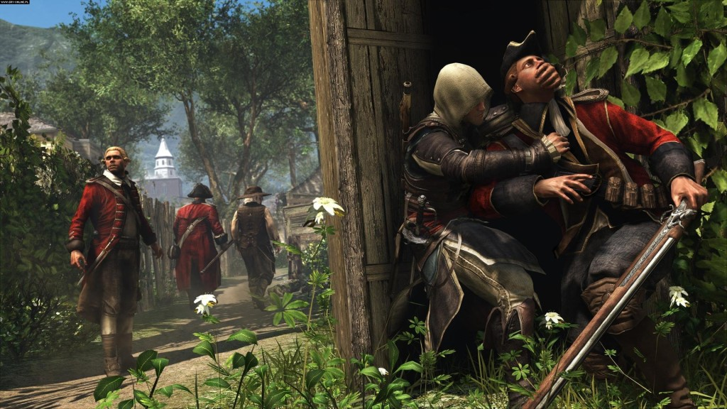 448102 1024x576 Imágenes de Assassins Creed IV: Black Flag para WhatsApp