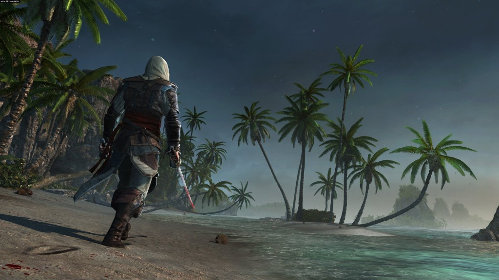 448105 1024x576 Imágenes de Assassins Creed IV: Black Flag para WhatsApp