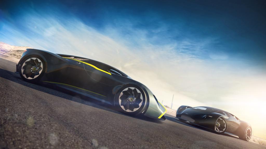 543186 1024x576 Imágenes de Gran Turismo 6 para WhatsApp
