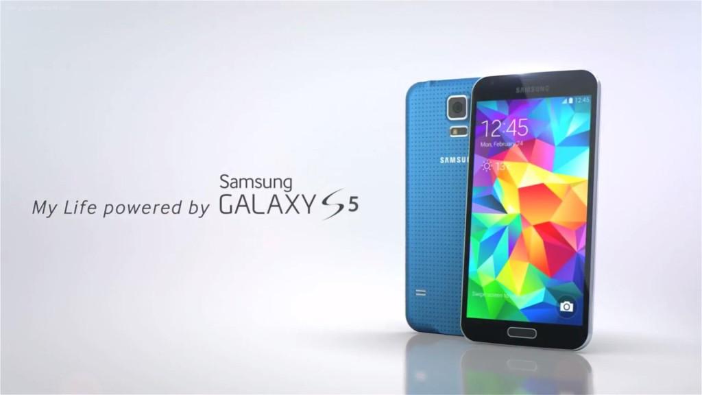 samsung galay s5 cele mai bun telefoane cu android 1024x576 Imágenes de Samsung Galaxy S5 para WhatsApp