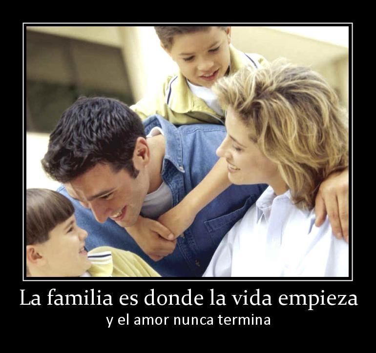 amordefamilia16 Imagenes de amor a la Familia para Whatsapp