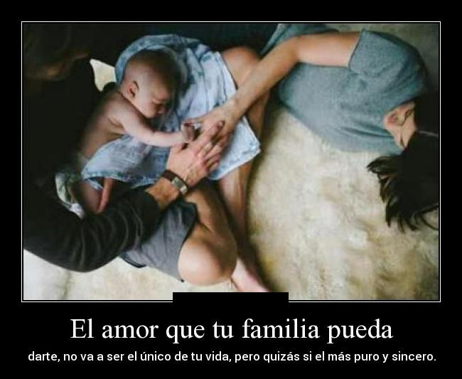 amordefamilia17 Imagenes de amor a la Familia para Whatsapp