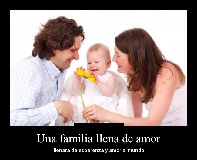 amordefamilia18 Imagenes de amor a la Familia para Whatsapp