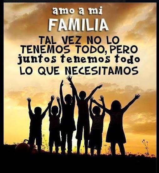 amordefamilia21 Imagenes de amor a la Familia para Whatsapp