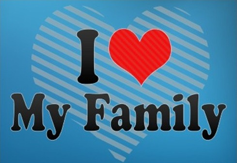 amordefamilia26 Imagenes de amor a la Familia para Whatsapp