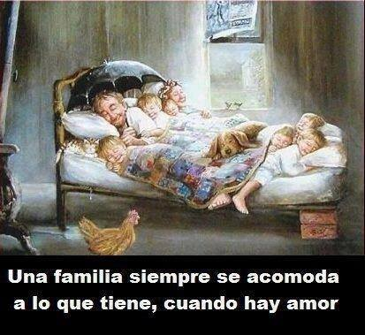 amordefamilia28 Imagenes de amor a la Familia para Whatsapp