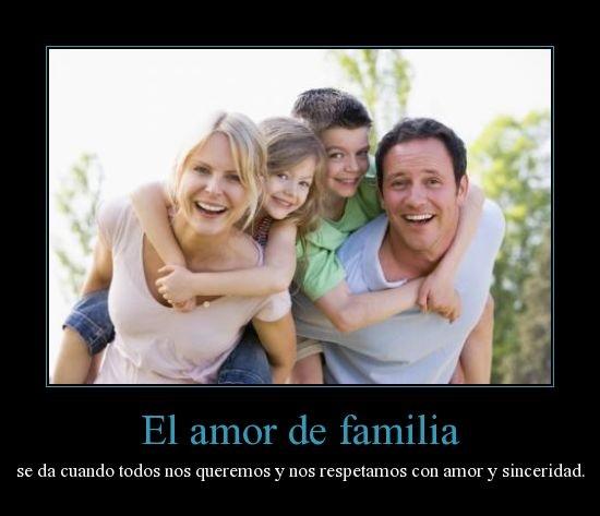 amordefamilia5 Imagenes de amor a la Familia para Whatsapp
