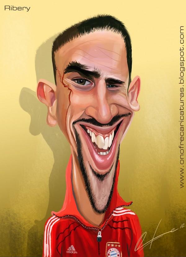 caricaturasdefamosos102 100 Caricaturas de Famosos graciosas para Whatsapp